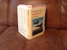 Observers Book Of Aircraft 1981