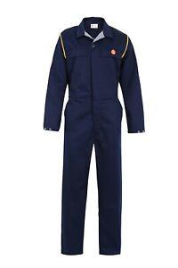 Work Wear Men's Overalls Boiler Suit Coveralls Mechanics Boiler suit SIZE S/M