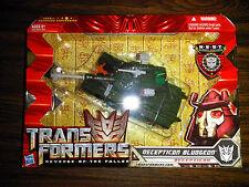 Transformers ROTF Decepticon Bludgeon NEW