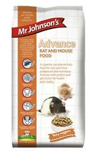 Mr. Johnson's Advance Rat & Mouse Food | Small Animals
