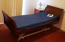 CARE BED Alrick 7001 Ultra Low - Adjustable Nursing Hospital - $5338 Orig Price