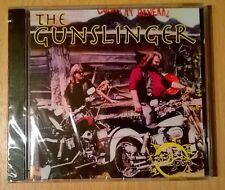 ECLIPSE The Gunslinger (CD neuf scellé/sealed) RARE SOUTHERN ROCK Lynyrd Skynyrd