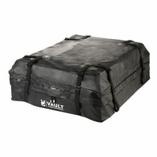 Waterproof Canvas Cargo Storage Roof Bag by Vault Cargo New