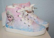 Ƹ̵̡Ӝ̵̨̄Ʒ H&M Sneaker Schuhe Boots Rosa Frozen Elsa Eiskönigin Gr 30 NEU