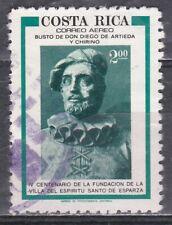 COSTA RICA  CORREO AEREO  JAAR 1977 NR. Y&T 682 ° (L11)