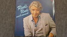 Rudi Carrell - Rudi, Rudi noch einmal LP