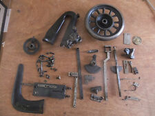 spare parts for Vintage Seidel & Naumann Dresden Sewing Machine