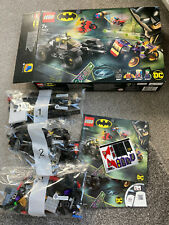 LEGO DC Super Heroes VEHICLES ONLY from 76159 Joker's Trike Chase
