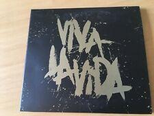 Coldplay - Viva La Vida - Double CD