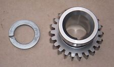 KTM Primary Drive gear left hand nut and washer 250 SXF XCF 250SXF 250XCF EXCF