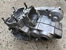 1992 92 Suzuki RM250 RM 250 Engine Cases Case Set Crankcase Crankcases 91 93