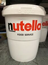 Nutella Chocolate Hazelnut Spread 3kg - 1x3kg