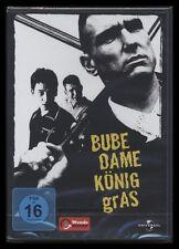 DVD BUBE DAME KÖNIG GRAS - GUY RITCHIE - STING + JASON STATHAM *** NEU ***