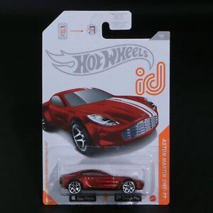 Hot Wheels id - Aston Martin One-77 - Brand New