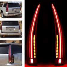2015 2016 2017 2018 GMC Yukon, Yukon XL, Denali Tail Light Lamp ESCALADE STYLE