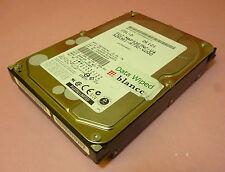 Fujitsu map3367nc-u4 S26361-H730-V200 ca06200-b13400fs 10 000 tr / min 36 Go Disque dur 3,5 pouces