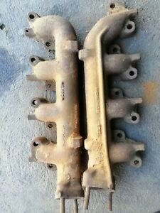 Cleveland Exhaust Manifolds 302 351 Left Right
