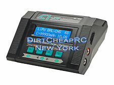 EV-Peak C1-XR 10Amps 100Watts LiPo LiHV NiMH AC/DC Battery Balance Charger Deans