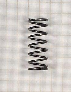 Druckfeder, Länge 45mm, Außen Ø18mm, Drahtstärke 1,8mm      (450)