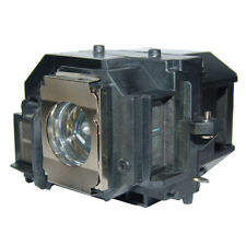 Lamp Housing For Epson EX-5200 / EX5200 Projector DLP LCD Bulb