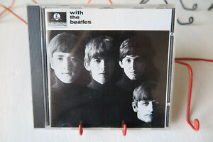 The Beatles - With The Beatles (1963) 077774643627