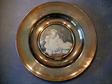"Trafford Plaques ""Nature"" Old Masters Series No. 1 Lawrence P.R.A. 1769-1830"