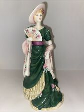 Royal Doulton Figurine - Sarah Bernhardt! Limited Edition Of 299/5,000