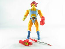 Thundercats Lion-o Figure, 80s Vintage Complete, Power Ring Not Working