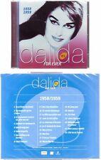 "DALIDA ""For Ever N°3 1958/1959"" (CD) 2006 NEW / NEUF"