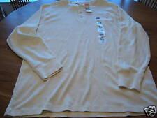 Mens Ecko UNLTD XL antq wht 42.00 NWT long sleeve shirt
