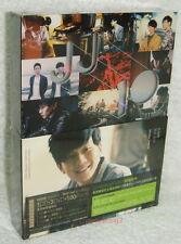JJ Lin Stories Untold Dreams Come True Deluxe Edition Taiwan Ltd CD+3-DVD+100P