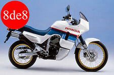 Honda XL 600 V (1987) - Workshop Manual on CD