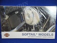 Fxr harley davidson manuals literature ebay 2004 harley davidson softail owners manual heritage fatboy night train springer fandeluxe Choice Image