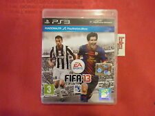 FIFA 13 PS3 PLAYSTATION 3 USATO