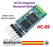 HC-05 Integrated Bluetooth Module Wireless Serial Port Module HC05 for Arduino