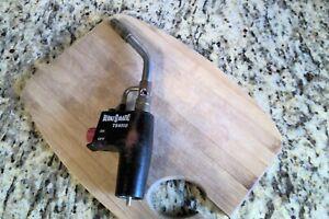 Bernzomatic TS4000 Trigger Start Torch-Used