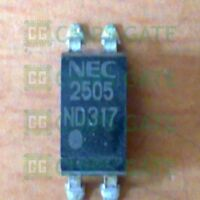 5PCS NEC2505 Encapsulation:DIP-4,