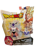 """Bandai Dragon Ball Super Power Up Frieza  3.5"""" inch Action Figure New in Box"""