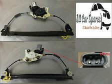 Alfa Romeo 156 -Window Lift Regulator & Motor - Passenger Side Front