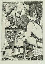 Morell, Pit (geb. 1939) - Karlchen schiesst sich fuer fuenfzig Pfennig ins Bein