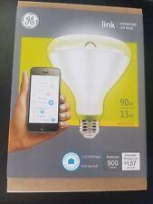 GE link Connected Led Bulb Par38 90w Equivalent 13w Bright White 900 lumens