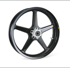 BST Carbon Fiber Rims Wheels Harley Davidson FLTR Touring Models