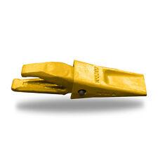 "RK202 Caterpillar Style WeldOn 1"" Lip Assembly Bucket Tooth/Teeth/Adapter & Nuts"