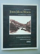 The Photography of John Muir Wood An Accomplished Amateur 1805-1892 Fotografie