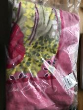 Vera Bradley Beach Towel Make Me Blush  New In Org Pkg NEVER OPENED !