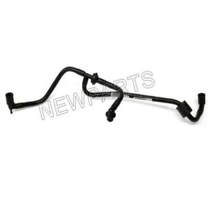 For Porsche Cayenne Base 08-10 Brake Booster Vacuum Hose-Pump to Booster Line