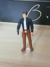 Vintage Star Wars Han Solo Bespin with blaster ( ref F305)