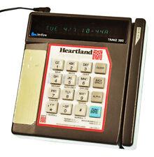 Verifone Tranz 380 Credit Card Terminal Pos