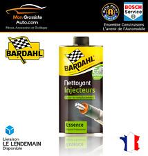 BARDAHL Nettoyant Injecteurs Essence Réf:11981 1L Qualité PRO!