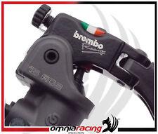Brembo pompa freno radiale motard RCS15 leva corta race - 110A26320